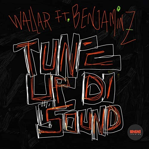 Wallar Beats feat. Benjaminz