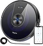 Best Robotic Vacuum Cleaners - Robotic Vacuum, Bagotte Robot Vacuum Cleaner, Wi-Fi Review