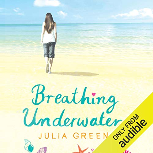 Breathing Underwater                   By:                                                                                                                                 Julia Green                               Narrated by:                                                                                                                                 Lisa Coleman                      Length: 4 hrs and 47 mins     4 ratings     Overall 5.0