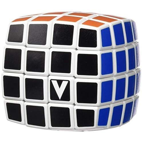 Black 4x4cube