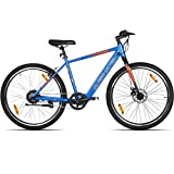 Electric Bicycles - Best Reviews Guide