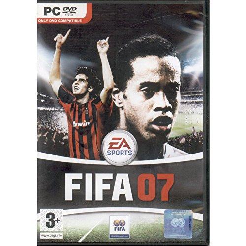 Electronic Arts  FIFA 07 Soccer - PC