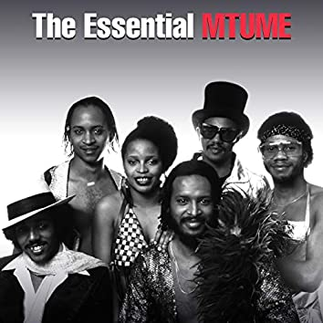 The Essential Mtume