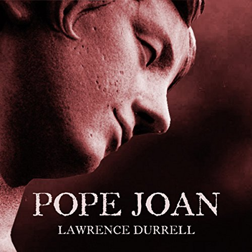 Pope Joan  audiobook cover art