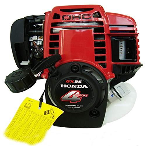 CHIKURA GX35 Motor de gasolina de 4 tiempos 4 tiempos Motor de gasolina para desbrozadora 35.8cc