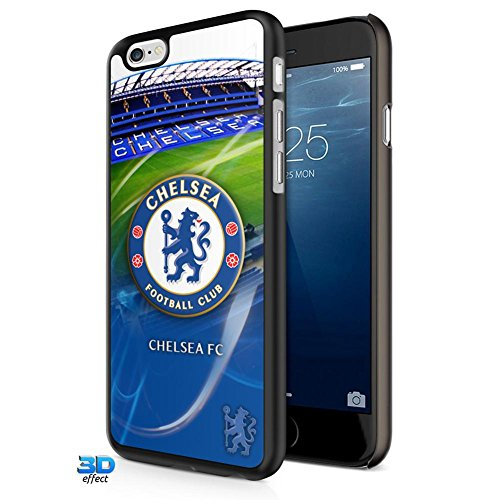 Chelsea FC Football Club 3D Iphone 7 Cover Case Phone Official Merchandise
