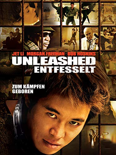 Unleashed Entfesselt