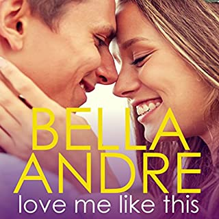 Love Me Like This: The Morrisons cover art