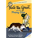 Nate the Great and the Phony Clue (English Edition)