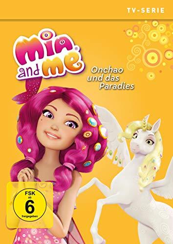 Mia and Me - Staffel 1, DVD 2: Onchao und das Paradies