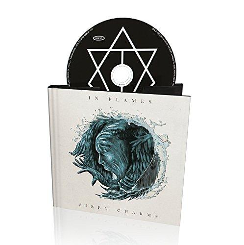 IN FLAMES - Siren Charms - CD Digi-Pack + Bonustrack
