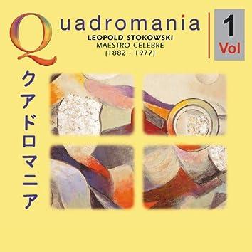 "Leopold Stokowski: ""Maestro Celebre""-Vol.1"