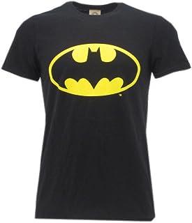 e1617b51681277 T-shirt Batman - Maglietta Originale Batman
