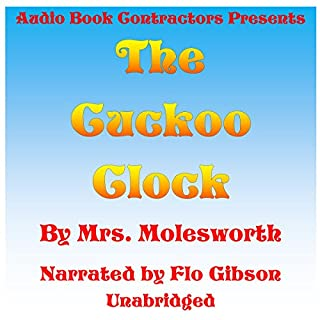 The Cuckoo Clock cover art