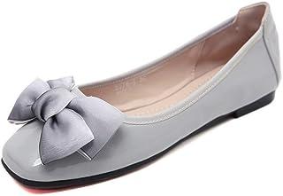 Casa es41 Para Estar Zapatos De Por Amazon Zapatillas Mujer hsxtdCQrB