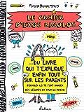 Le Cahier D'exos Rigolos Du Livre Qui T'explique Enfin Tout Sur Les Parents - Nathan - 11/09/2014
