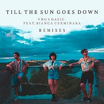 Till the Sun Goes Down (Remixes)