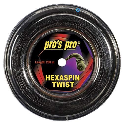 PRO'S PRO HEXASPIN TWIST 1,25 - MATASSA 200 M