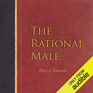 The Rational Male cover art