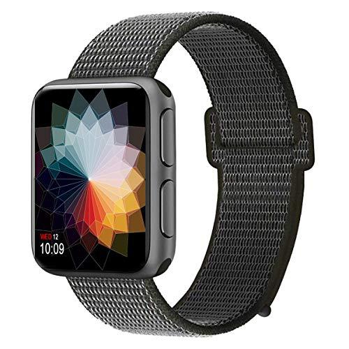 Ver Opiniones y Oferta Apple Watch Nylon