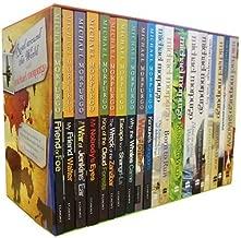 Michael Morpurgo 20 Book Box Set - Includes War Horse and Shadow