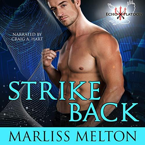 Strike Back cover art