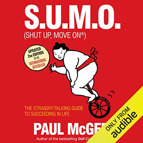 S.U.M.O (Shut Up, Move On) cover art
