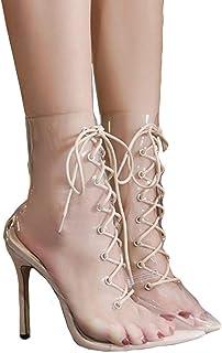 Oudan De Para esBotas Mujer Zapatos Invierno Amazon eodCBx