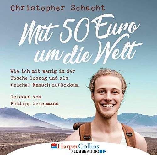 Mit 50 Euro um die Welt cover art