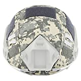 Hunting Explorer Helm Cover Paintball Tuch Wargame Army Airsoft Taktische Military Camouflage Cover...