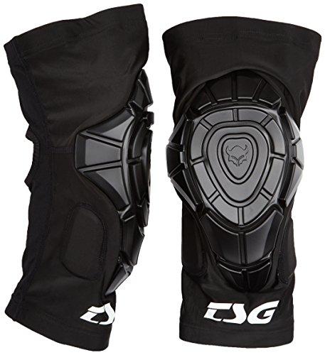 TSG Knee-Sleeve Joint Knieschoner, Black, S/M