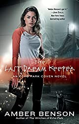 the last dream keeper cover