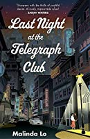 Last Night at the Telegraph Club: A sultry summer romance