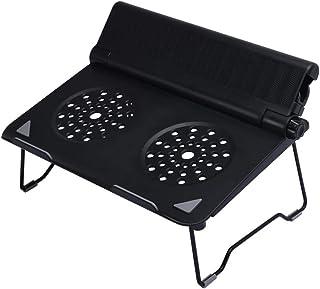 Mesa para portátil XIAO Mesa de la cama: soporte de sobremesa para escritorio soporte para portátil oficina soporte para portátil base perezosa base de soporte portátil Radiador de Apple Mac estante v