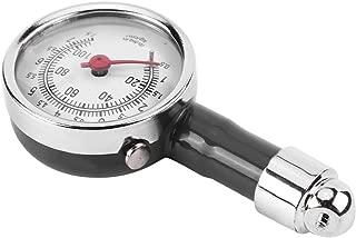 Hlyjoon Reifendruckmesser 0-220 Psi Auto Reifendruckpr/üfer Reifendruckmessger/ät 0-16 Bar Kfz Reifendruck Messger/ät f/ür Auto LKW Motorrad Fahrrad