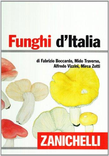 Funghi d'Italia