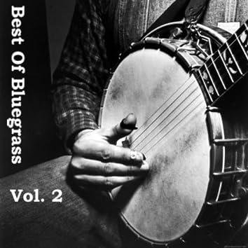 Best Of Bluegrass Vol. 2