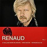Songtexte von Renaud - L'essentiel Renaud Vol. 2
