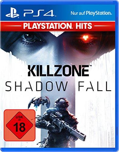 Killzone Shadow Fall - PlayStation Hits - [PlayStation 4]