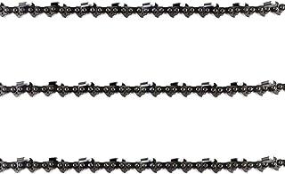 """3x Chainsaw Semi Chisel Chains 3/8LP 050 56DL for McCulloch 16"""" Bar CS360 CS370"""