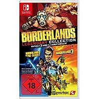 Borderlands Legendary