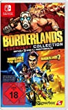 Borderlands Legendary Collection - [Nintendo Switch]
