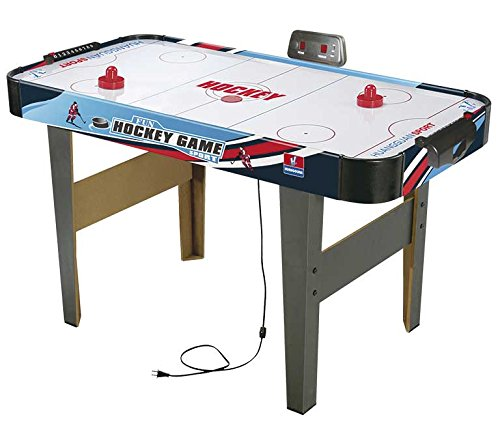 Tachan- Juego Air Hockey con Patas y Marcador (CPA Toy Group Trading S.L. 20228E)