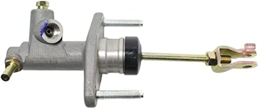 Clutch Master Cylinder compatible with Honda Accord 90-97 / Prelude 92-01 0.62 in. Dia. 12 X 1 mm Inv Port