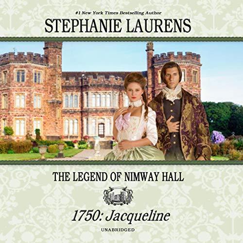 1750: Jacqueline cover art