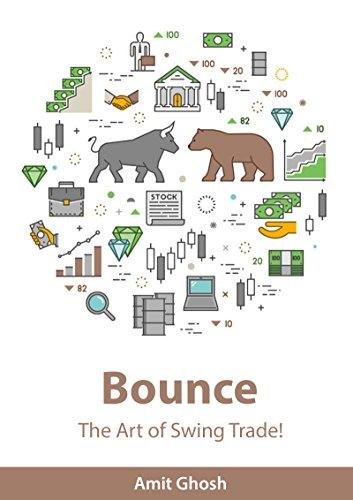 Amazon.com: Bounce: The Art of Swing Trade! eBook: Ghosh, Amit ...