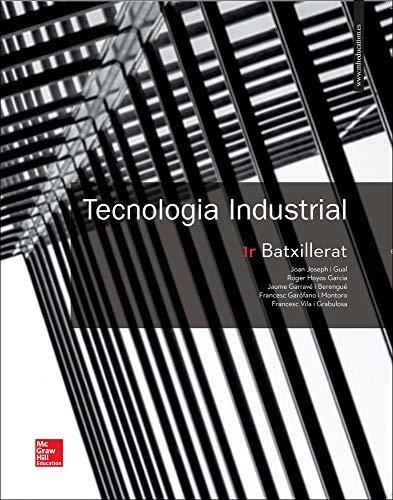 Tecnología Industrial - 9788448611347
