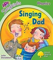 Singing Dadlevel 2 (Oxford Reading Tree)