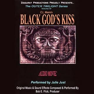 Page de couverture de Black God's Kiss