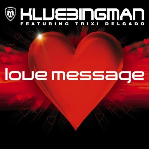 Love Message (feat. Trixi Delga) [Tune Up! Vs. DJ Manian Radio Edit]